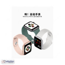 ساعت هوشمند QS99