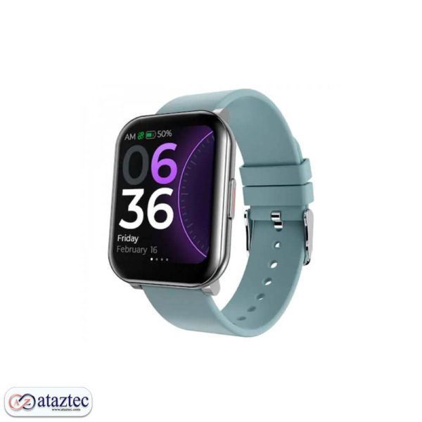 Kumi KU2 smartwatch ساعت هوشمند