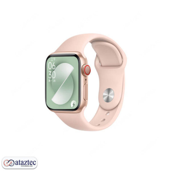 HW26 Plus smartwatch