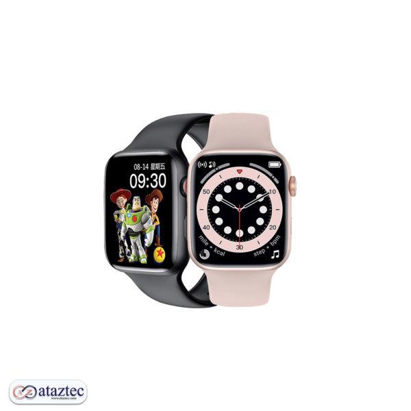 ساعت هوشمند مدل S88