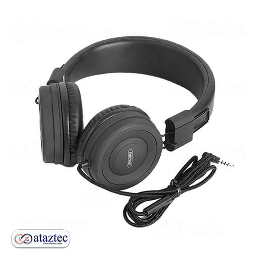 Remax-Wired-headphone-RM-805-1